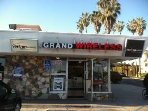 Grand Wireless