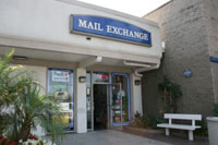 Mail Exchange