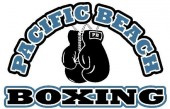 Pacific Beach Boxing Gym