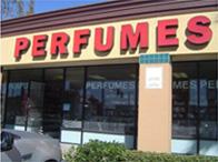 Perfume & Cosmetics Retail Stores